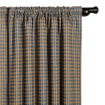 Garrett Stone Curtain Panel Right