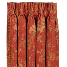 DANFORTH CURTAIN PANEL RIGHT