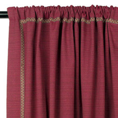 VIVO SUMAC CURTAIN PANEL (RIGHT)