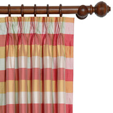 BECKFORD CONFETTI CURTAIN PANEL