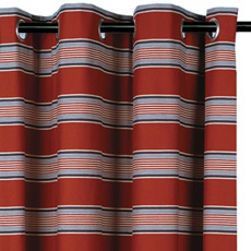 CARTER CURTAIN PANEL