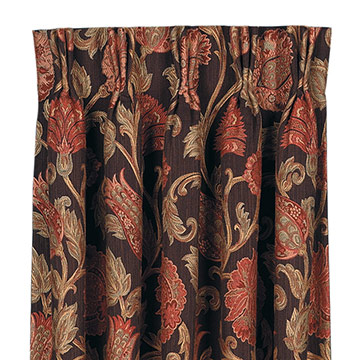 HAYWORTH CURTAIN PANEL