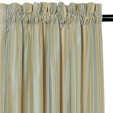 CAMBERLY SEA CURTAIN PANEL