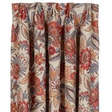 CORINNE CURTAIN PANEL