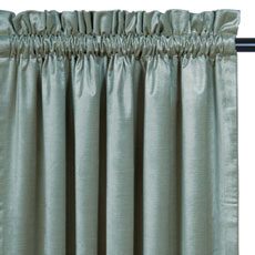 LUCERNE OCEAN CURTAIN PANEL