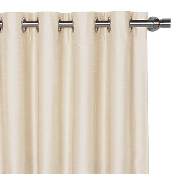 Edris Ivory Curtain Panel