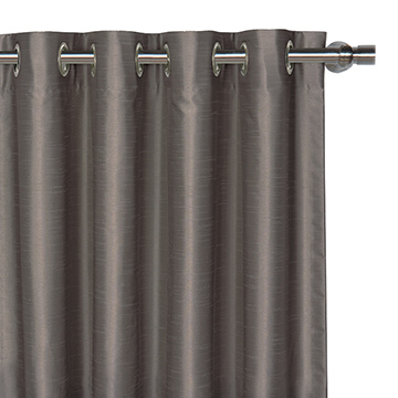 Edris Granite Curtain Panel