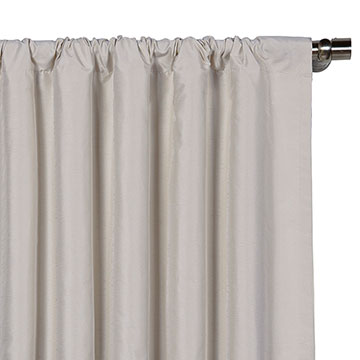 Edris Fog Curtain Panel
