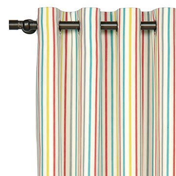 AFTON SHERBERT CURTAIN PANEL