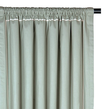 RENAE BREEZE CURTAIN PANEL