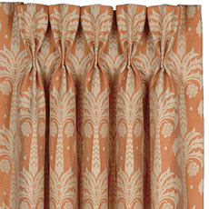 KIAWAH CURTAIN PANEL