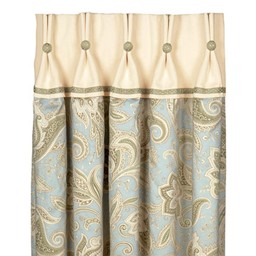 SOUTHPORT CURTAIN PANEL
