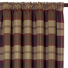 KABOODLE LODGE CURTAIN PANEL