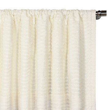 Yearling Pearl Curtain Panel