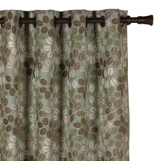 CAMBIUM CURTAIN PANEL