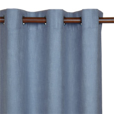 HABERDASH MARINE CURTAIN PANEL