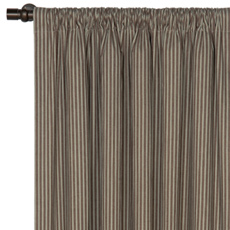 HEIRLOOM SPA CURTAIN PANEL
