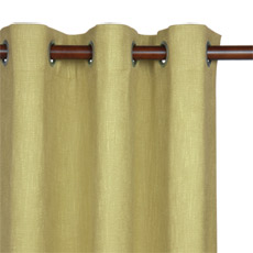 HABERDASH SPRING CURTAIN PANEL