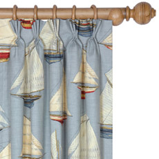 LIBERTY CURTAIN PANEL