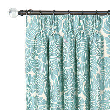 CAPRI CURTAIN PANEL