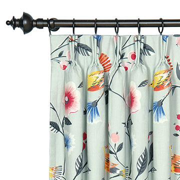 GWYNETH CURTAIN PANEL