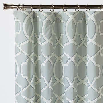Middleton Curtain Panel