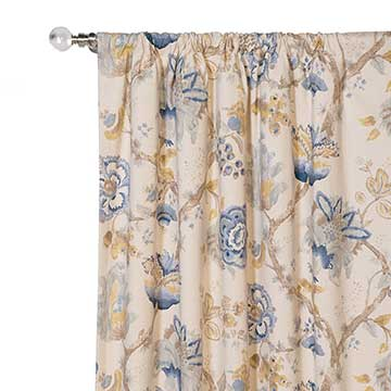 Emory Curtain Panel