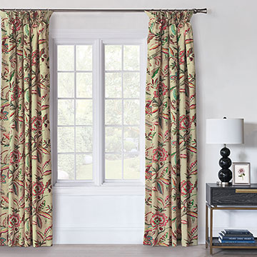 SLOANE CURTAIN PANEL