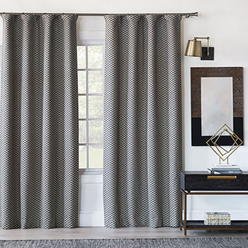 ZAC CURTAIN PANEL