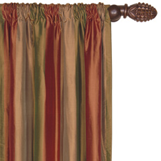 MEMOIR HARVEST CURTAIN PANEL
