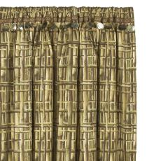 BAMBOO MOSS CURTAIN PANEL