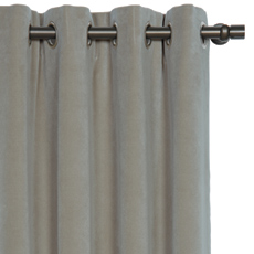 JACKSON HEATHER CURTAIN PANEL