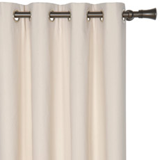 ADLER/HALYARD CURTAIN PANEL