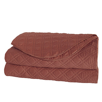 COPERTA SHIRAZ COVERLET