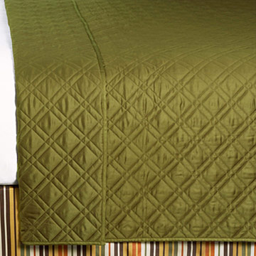 COPERTA PESTO COVERLET