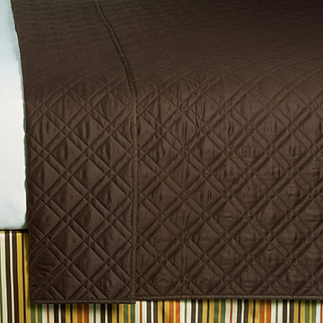 COPERTA CHESTNUT COVERLET