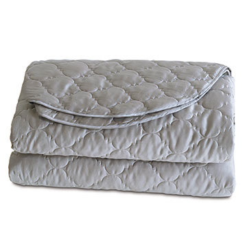 Viola Dove Coverlet