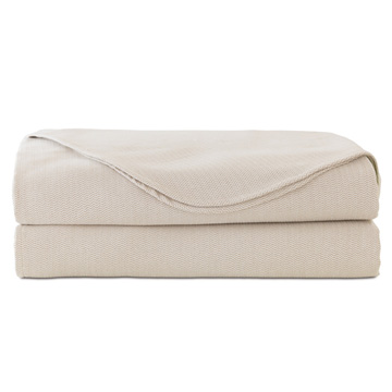 Noelle Buff Coverlet