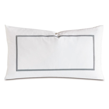 GALA DOVE DECORATIVE PILLOW