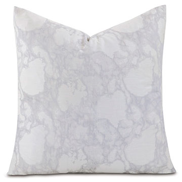 LAGOS RAIN SQUARE ACCENT PILLOW