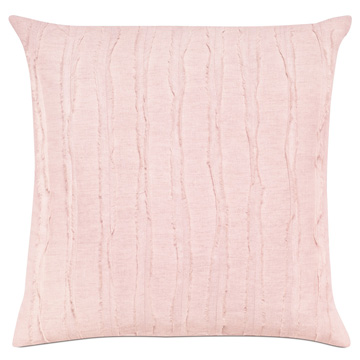 Shiloh Petal Square Decorative Pillow