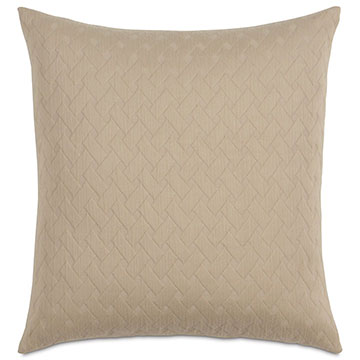 BRISEYDA SAND DEC PILLOW