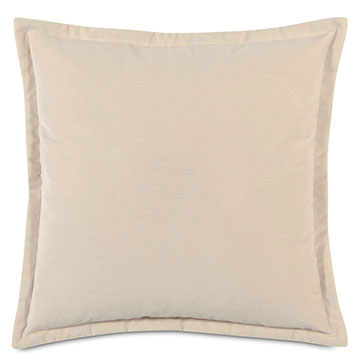 JACKSON IVORY DEC PILLOW A