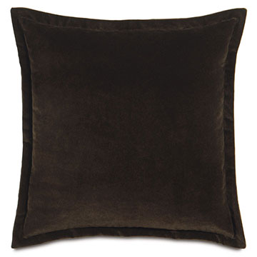 JACKSON BROWN DEC PILLOW A