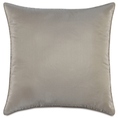 FREDA STEEL DEC PILLOW A
