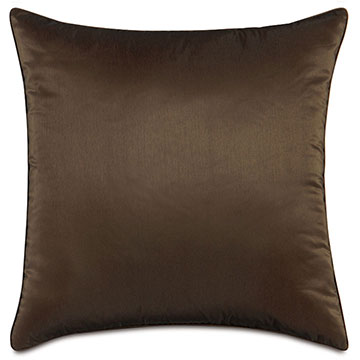 FREDA CHOCOLATE DEC PILLOW A