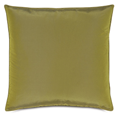 FREDA CHARTREUSE DEC PILLOW A