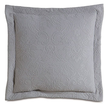 Sandrine Dove Decorative Pillow