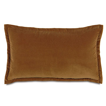 JACKSON RUST DEC PILLOW B