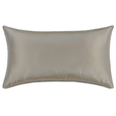 FREDA STEEL DEC PILLOW B